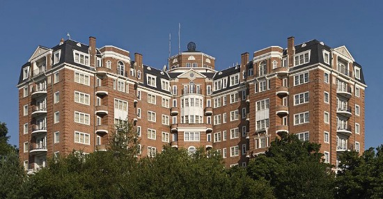 What's in a Wardman? A Short Overview of DC's Most Prevalent Architecural Style: Figure 9