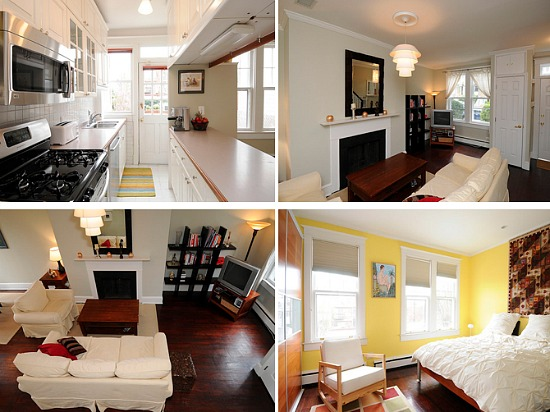 What $4,000 Rents You in the DC Area: Figure 1