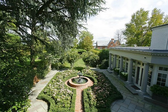 $18 Million: DC's Newest Most Expensive Home: Figure 1