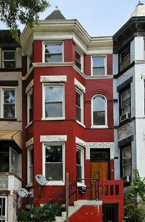 Deal of the Week: Seven Bedrooms on North Capitol: Figure 1
