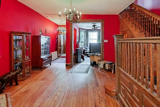 Deal of the Week: Seven Bedrooms on North Capitol: Figure 2