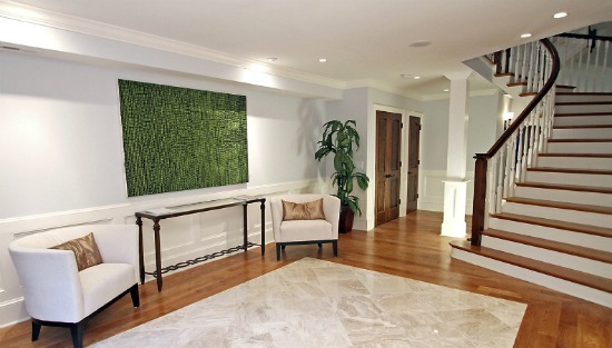 This Week's Find: A 33-Foot Wide Living Room in Kalorama: Figure 5