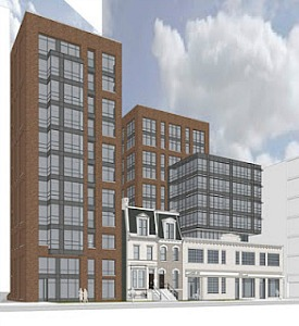 Equity's Mount Vernon Square Project To Break Ground Soon: Figure 2