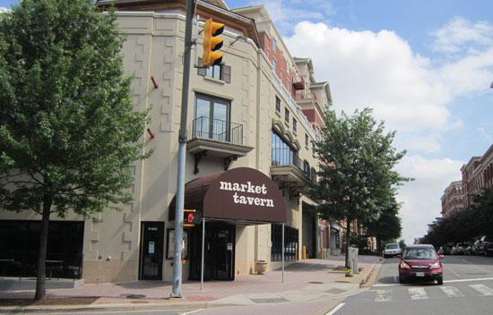 Neighborhood Eats: Union Market Revealed, Sakuramen Opens, Casa Nonna Closes: Figure 3