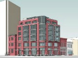 New 30-Unit Abdo Project on 14th Street Will Be Rentals