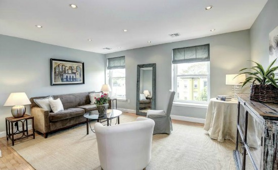 Best New Listings: Georgetown, Kent and Logan Circle: Figure 3
