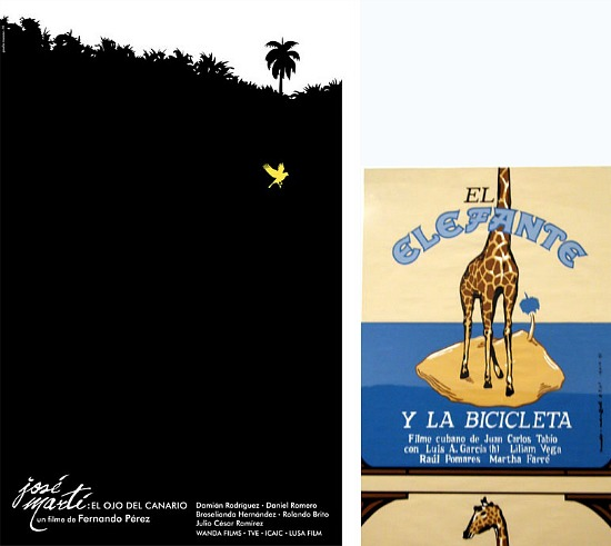 Off the Beaten Turf: The Cuban Poster Gallery: Figure 3