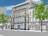 New Office Building Proposed for 14th and S Street