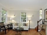 Deal of the Week: The Lowest Priced Four-Bedroom in Chevy Chase