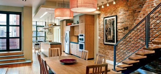 Homes That Wow: Local Residential Architects Open Up: Figure 3