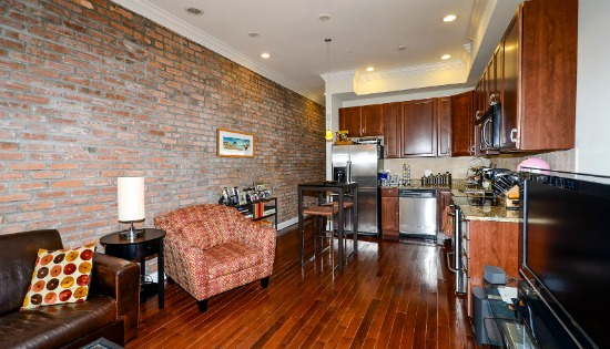 Best New Listings: Exposed Brick, Two-Car Garage and an Outdoor Room: Figure 1