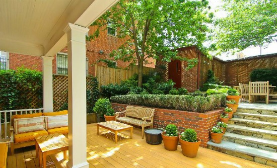Best New Listings: Exposed Brick, Two-Car Garage and an Outdoor Room: Figure 3