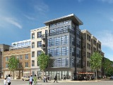 HPRB Approves New 54-Unit Condo Project At Former Fight Club Site