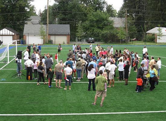 Shepherd Park: DC's Garden of Diversity: Figure 5