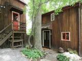 This Week's Find: A Modern Log Cabin