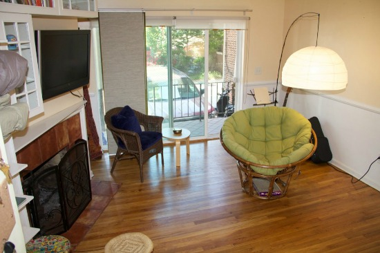 What $2,400 Rents You in DC: Figure 3