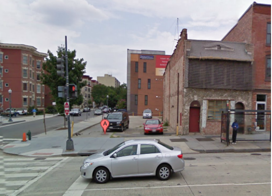 18-Unit Condo Project Planned For 14th and W Street: Figure 1