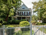 Best New Listings: Two Condos and a White Picket Fence