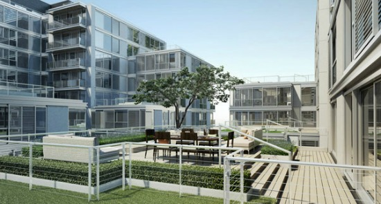 The Residences at CityCenter Revealed: Figure 3