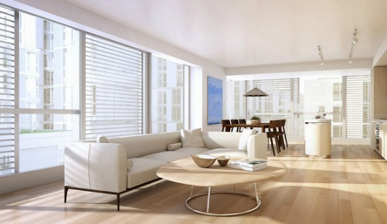 CityCenter's 216-Unit Condo Project Officially Begins Sales: Figure 4