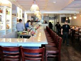 For Those in the DC Restaurant Business, There's No Place Like A Close Home