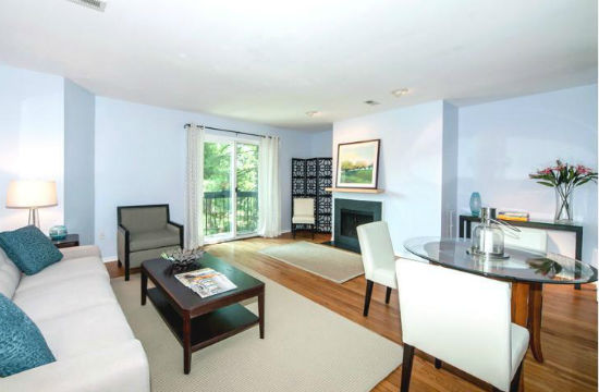 Best New Listings: Two Condos and a White Picket Fence: Figure 2