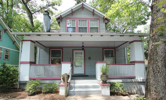Best New Listings Bungalow Row House And Mid Century Modern