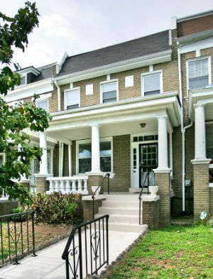 Deal of the Week: Petworth For Under $400,000: Figure 1