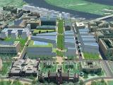Ecodistrict Plan Will Transform DC's Southwest Quadrant