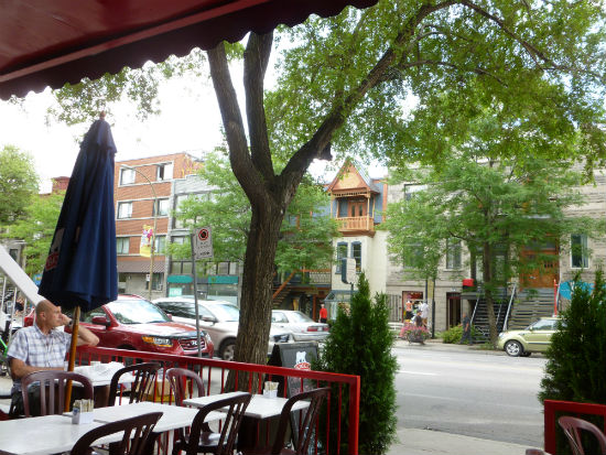 UrbanTurf On The Road: Montreal's Le Plateau: Figure 3