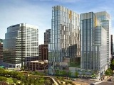 Massive Rosslyn Gateway Project Moving Forward