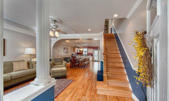 What $495,000 Buys You in the DC Area: Figure 2