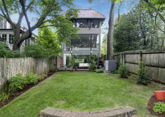What $1.4 Million Buys You in the DC Area: Figure 2