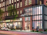 NoMa Walmart Residences to Deliver in Late-2013