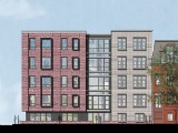 87-Unit Condo Project on the Boards for Shaw's Blagden Alley