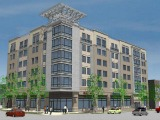 Developments Filling Up Lower Georgia Avenue