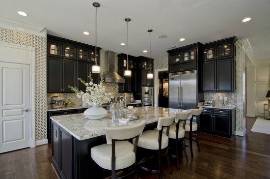 Sponsored With 50 Percent Sold Foxhall Ridge Debuts New