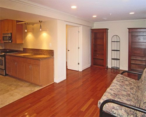 What $2,000 Rents You in the DC Area: Figure 2