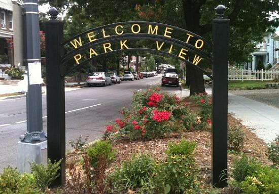 Park View: It's Not Petworth: Figure 1