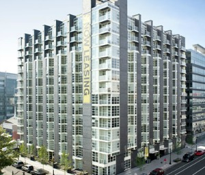 Buying the Building: Renters Invoke TOPA in Capitol Riverfront: Figure 1