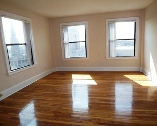 What $3,000 Rents You in DC: Figure 1