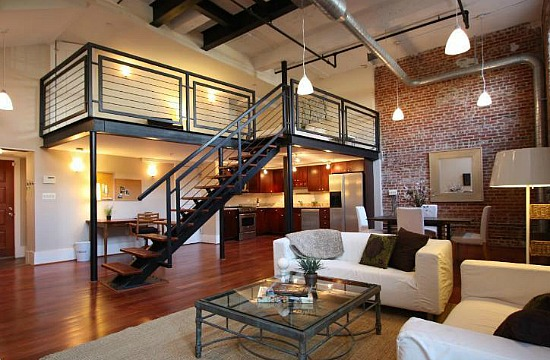 Mezzanine Floor Ideas Dream Homes