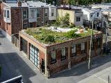 Unique Spaces: Logan Circle's Most Intriguing Garage