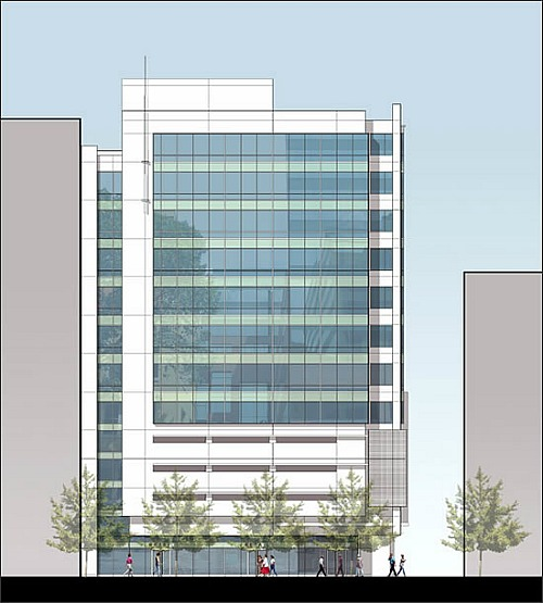A Rundown Of the Residential Projects on Tap For Silver Spring: Figure 5