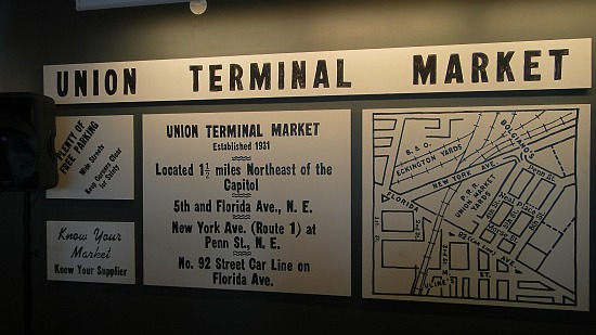 Best Addition to DC's Food Scene: Union Market: Figure 6
