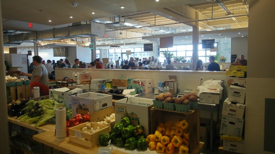 Best Addition to DC's Food Scene: Union Market: Figure 4