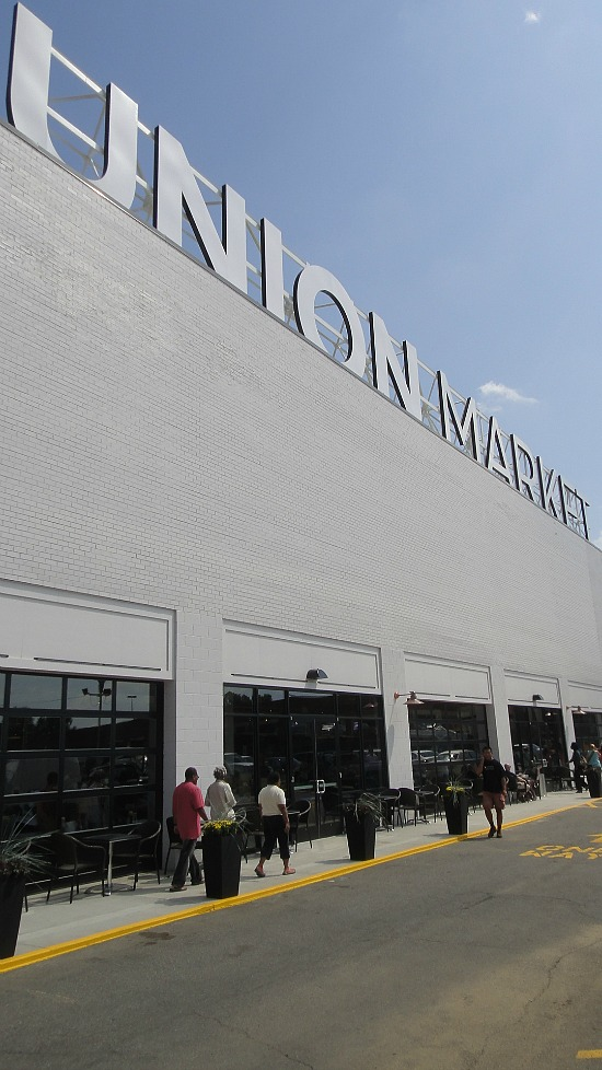 First Look at Union Market: Figure 8