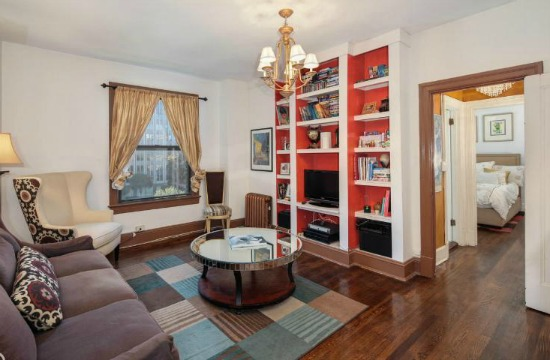 Best New Listings: Brick Nooks, Reservoir Views, and a Stately Condo: Figure 3