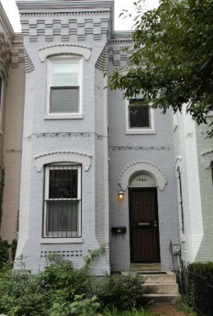 Deal of the Week: Recently Renovated Near 11th and T: Figure 1