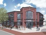 Douglas Development No Longer Bringing Residential To Hill East